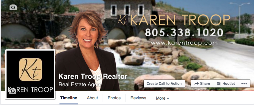 Karen Facebook Cover