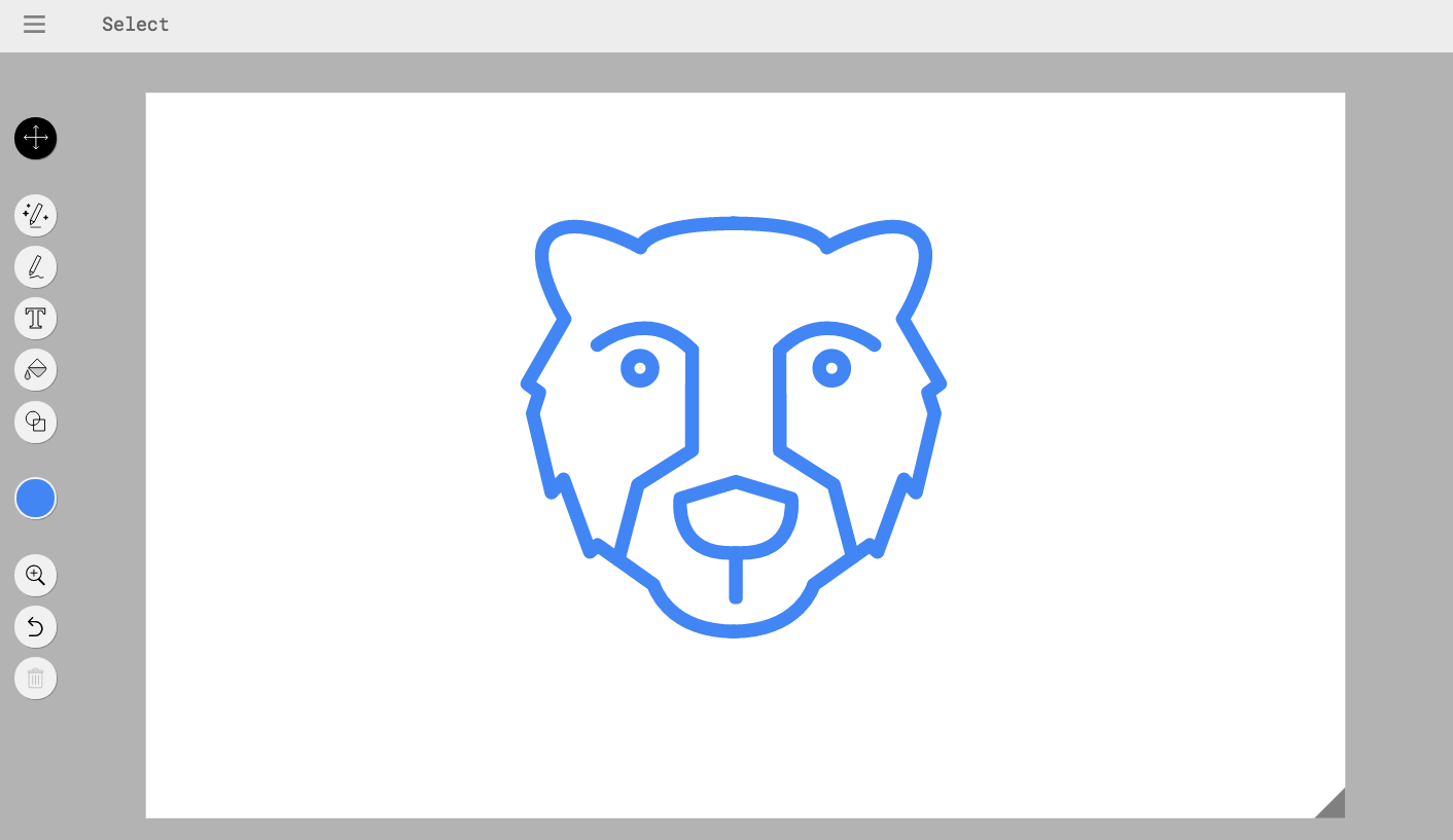 Quick Draw Easily with Google's AutoDraw